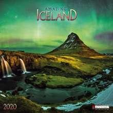Amazing Iceland 2020, Diverse