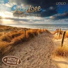 Nordsee - Northern Sea - Mer du Nord 2020 Artwork, Diverse