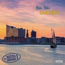Moin, Moin Hamburg 2020 Artwork Extra, Diverse