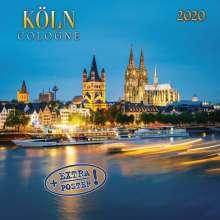 Köln - Cologne 2020, Diverse