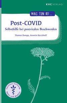 Thomas Rampp: Post-COVID, Buch