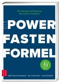 Grant Schofield: Die Power Fasten Formel, Buch