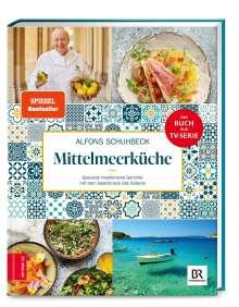 Alfons Schuhbeck: Schuhbecks Mittelmeerküche, Buch