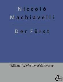 Niccolò Machiavelli: Der Fürst, Buch