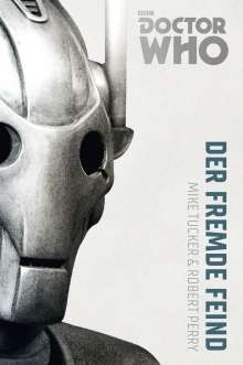 Mike Tucker: Doctor Who Monster-Edition 2, Buch