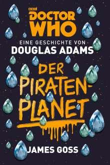 Douglas Adams: Doctor Who, Buch