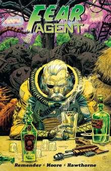 Rick Remender: Fear Agent 3, Buch