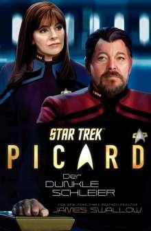 James Swallow: Star Trek - Picard 2, Buch