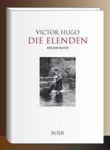 Victor Hugo: Die Elenden Band 1, Buch