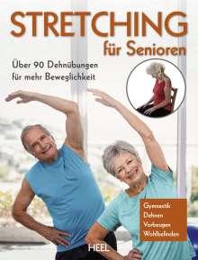 Stretching für Senioren, Buch