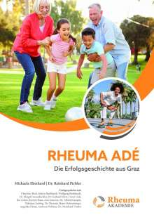 Michaela Eberhard: Rheuma adé, Buch
