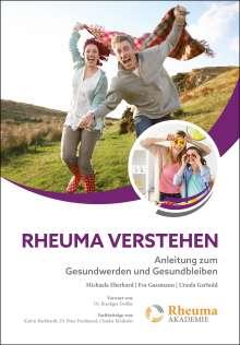 Michaela Eberhard: Rheuma verstehen, Buch