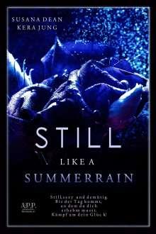 Kera Jung: Still like a Summerrain, Buch