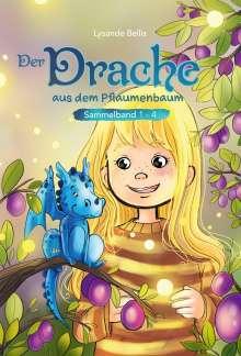 Lysande Bellis: Der Drache aus dem Pflaumenbaum, Buch