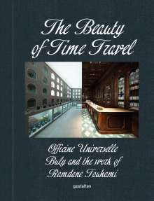 The Beauty of Time Travel, Buch