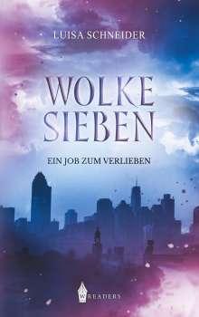 Luisa Schneider: Wolke Sieben, Buch