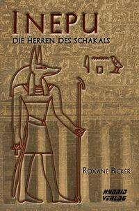 Roxane Bicker: Inepu, Buch
