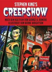 Stephen King: Creepshow, Buch