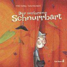 Vikki Conley: Der verlorene Schnurrbart, Buch