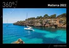 360° Spanien - Mallorca Kalender 2022, Kalender