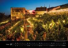 360° Franken Premiumkalender 2022, Kalender