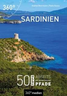 Andrea Behrmann: Sardinien, Buch