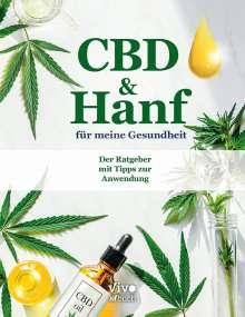 CBD und Hanf für meine Gesundheit, Buch