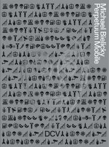 Mel Alexenberg: Michael Bielicky, Buch