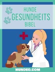 Enrico Bachmann: Hunde Gesundheits Bibel, Buch
