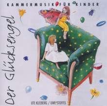 Edition Seeigel - Der Glücksengel, CD