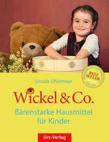 Ursula Uhlemayr: Wickel und Co, Buch