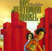 Das Pentomino Orakel, 4 CDs