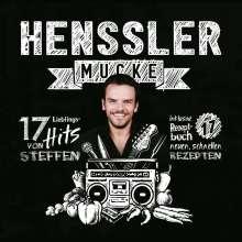 Henssler-Mucke Vol. 1, CD