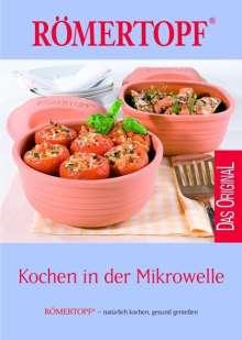 Kochen in der Mikrowelle, Buch