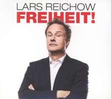 Lars Reichow: Freiheit!, CD