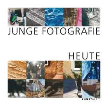Junge Fotografie Heute, Buch