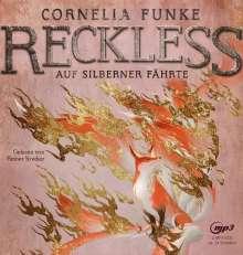 Reckless-Auf silberner Fährte, 2 MP3-CDs