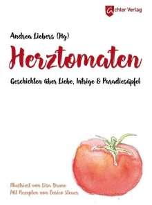 Gabriele Weber: Herztomaten, Buch