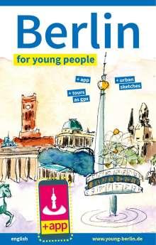 Michael Bienert: Berlin for Young People, Buch