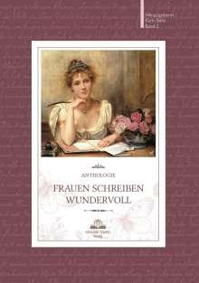 Ira Garlic: Frauen schreiben wundervoll, Buch