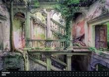 Markus Gebauer: Lost 2020 Kalender A3, Diverse