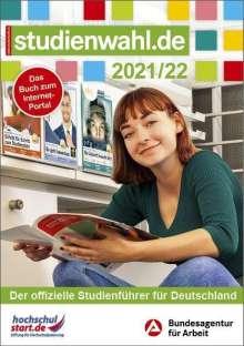 Studienwahl 2021/2022, Buch