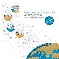David Nelles: Kleine Gase - Große Wirkung, Buch
