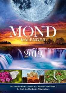 Mondkalender 2019, Diverse