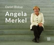 Biskup Daniel: Angela Merkel, Buch
