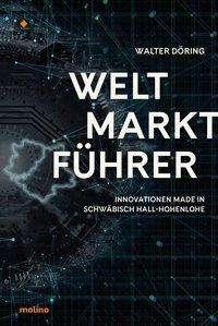Walter Döring: Weltmarktführer, Buch