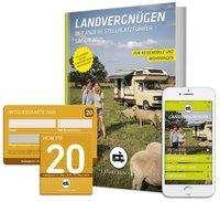 Landvergnügen 2020, Buch