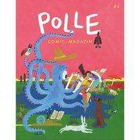Helena Baumeister: POLLE #3, Buch