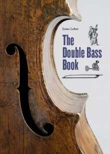 Jonas Lohse: The Double Bass Book, Buch