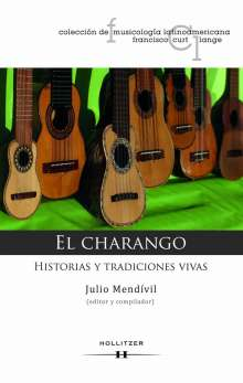 El Charango, Buch